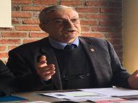 Karakaş, CHP'nin Acil Eylem Planı'nı açıkladı