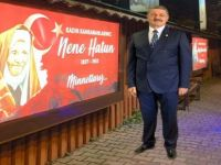 Kahraman Türk Kadınlarına Minnettarlık Örneği