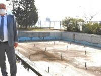 Plaja Aqua Park Yapılıyor