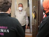 Safranbolu Belediyesi Vatandaşın Kapısını Çalıyor