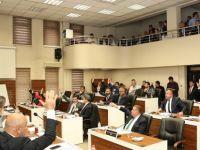 Belediye Meclisi 20 Gündemle Toplanacak