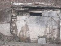 Tarihi Çeşme Restore Ediliyor