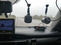 Hız İhlali Yapan Araçlara Ceza Yağdı