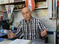 ASKF Başkanı Koronavirüse Yakalandı