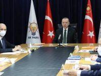 Bartın Irmaği İçin Cumhurbaşkanı Erdoğan Talimat Verdi
