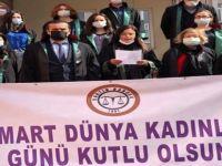 """""""İstanbul Sözleşmesi eksiksiz uygulanmalı"""""""