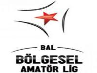 Bartınspor ve Amasraspor'un BAL grubu belli oldu