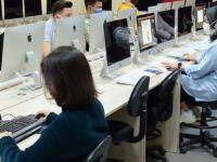 'İşyeri Eğitim Modeli' ile yeni tecrübeler ediniyorlar