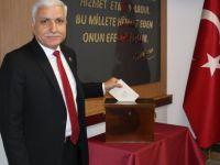 CHP'li Üyeler AK Parti'nin Adayına Oy Verdi