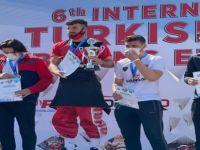 Milli Sporcular Avrupa Kupası'nda 2 Madalya Kazandılar