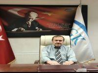 SGK İl Müdürü Öztekneci, Araştırmacı Olarak Yeni Göreve Atandı