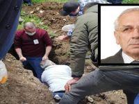 74 yaşındaki Kıbrıs gazisi hayatını kaybetti