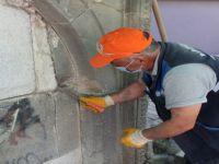 Tarihi 236 Yıllık Çeşme Restore Ediliyor