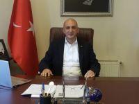 TSO Başkanı Balık'ın Ramazan Bayramı Mesajı