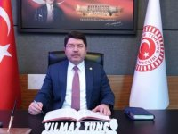 Milletvekili Tunç'tan Kurban Bayramı Mesajı