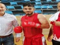 Ramazan Yasir Sağlam, Türkiye şampiyonu oldu