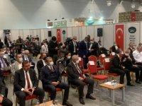 Akın Tarihi Kentler Birliği Toplantısına Katıldı