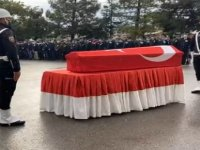 Kazada Hayatını Kaybeden Komiser İçin Tören Düzenlendi