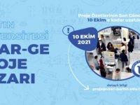 Bartın Üniversitesi IV. Ar-Ge Proje Pazarı başvuru süresi uzatıldı