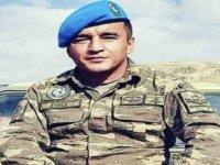 Zonguldaklı Uzman Çavuş Şehit Oldu