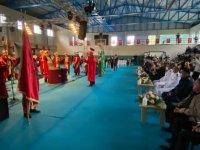 Çeşm-İ Cihan Barış Günü Kutlandı
