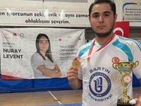 Karapınar, Türkiye Şampiyonu oldu