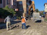 Eski Konak Caddesi'nde Çalışmalara Start Verildi