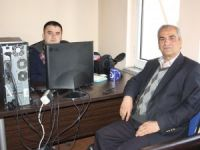 Araştırmacı Yazar Çetin Asma, yeni kitaplar hazırlıyor