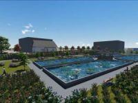 Nilüfer ve Bonsai Ağacı Üretim Merkezi Kurulacak