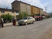 Otomobilin Çarptığı Ortaokul Öğrencisi Yaralandı