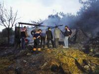 Kastamonu'da Ev Yangını: 1 Ölü