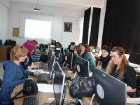 """""""Kadın Tasarımcılar Çaycuma'yı Değiştiriyor"""" Projesi"""