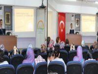 Bartın'da Bamya Yetiştiriciliği Eğitimi