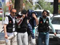 Bolu'daki Uyuşturucu Operasyonu