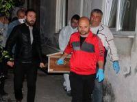Zonguldak'ta Şüpheli Ölüm