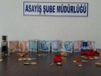 Bolu Polisi Hırsızlık Zanlılarını Ankara'da Yakaladı