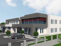 Amasra modern bir hastaneye kavuşuyor