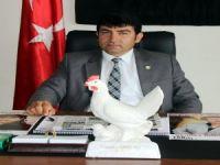 Tavuk Kebabı ve Kültür Festivali düzenlenecek