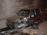Karabük'te Zincirleme Trafik Kazası: 10 Yaralı