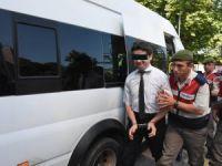 Zonguldak'ta Darbe Girişimi Davası Başladı