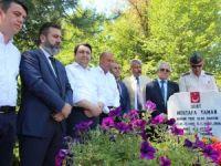 Ak Parti İl Teşkilatı 15 Temmuz etkinliklerine tam kadro katılacak