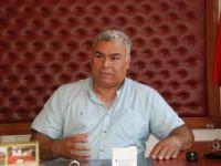 İl Başkanı Arslan, tüm Bartınlıları destek olmaya davet etti