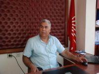 İl Başkanı Arslan'dan Milletvekili Tunç'a 20 Temmuz cevabı