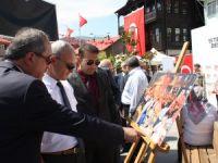 Ulus Belediyesi 15 Temmuz'u Fotoğraflarla Anlattı