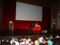 15 Temmuz Şehitlerini Anma Paneli gerçekleştirildi