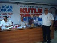 Bartın AK Parti'de kongre süreci başladı