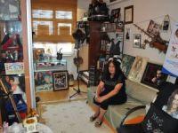 Sanatçı Barış Akarsu'nun Amasra'daki Evinden Hırsızlık