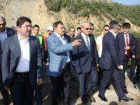 Bakan Eroğlu, Kirazlıköprü ve Kışla Sel Kapanı ile ilgili talimat verdi