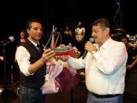 Ünlü şarkıcı Rafet El Roman Bartın Çektirmesine hayran kaldı