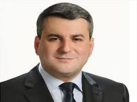 Camcı, Ak Parti'nin kuruluş yıl dönümünü kutladı